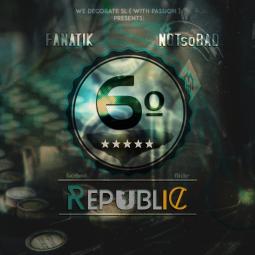 LOGO 6 REPUBLIC SQUARE